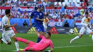 Bản tin Ký sự EURO 2016 ngày 22-6