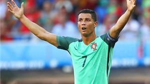 Nhật ký EURO bằng thơ: Ngả mũ Hungari, tuyệt vời Ronaldo