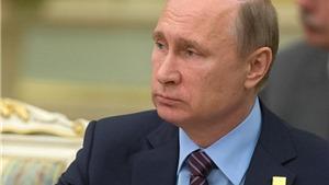 Người Nga và ông Putin có 'ăn mừng' Brexit?