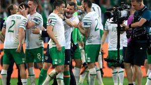Cựu danh thủ Pháp tin CH Ireland vẫn muốn phục thù vụ 'Bàn tay bẩn' của Henry