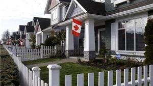 Người giàu Trung Quốc đổ xô mua nhà ở Vancouver