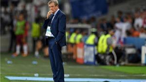 4 ứng cử viên thay HLV Roy Hodgson sau kỳ EURO 2016
