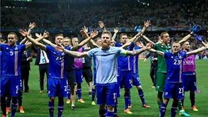 Bản tin Ký sự EURO 2016 ngày 28-6