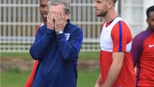 19 lí do khiến Anh bị loại sớm ở EURO 2016