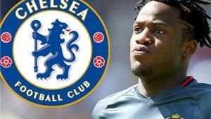 CHUYỂN NHƯỢNG ngày 29/6: Chelsea mua Batshuayi. Man City có tân binh thứ hai