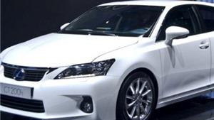 Lỗi túi khí buộc Toyota thu hồi hơn 1,4 triệu ô tô trên toàn cầu