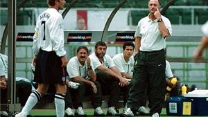 NÓNG: Đúng 10 năm sau khi từ chối, Luiz Scolari giờ lại muốn dẫn dắt tuyển Anh