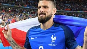 Đội tuyển Pháp đã sẵn sàng cho Ngai vàng EURO 2016