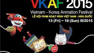 'Khuất tất' vụ giải thưởng hoạt hình Việt – Hàn: Lỗi của công ty đấu thầu