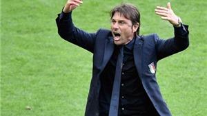 CẬP NHẬT tin tối 7/7: Conte sẽ hủy diệt Mourinho, Guardiola. Loew: 'Đức sẽ đối đầu với cả một dân tộc'
