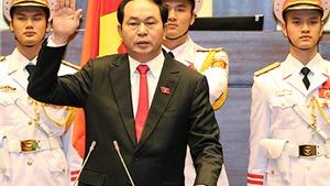 Lấy ý kiến về nghi lễ tuyên thệ nhậm chức của Chủ tịch nước, Chủ tịch Quốc hội, Thủ tướng...