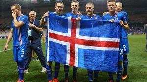 5 trận đấu nào đã làm nên EURO 2016?