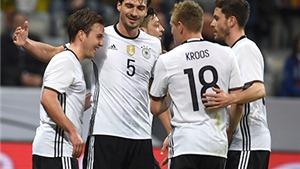 Những điểm nhấn chiến thuật tại EURO 2016