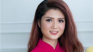 Thí sinh 'vòng eo 56' lập kỷ lục eo thon ở Hoa hậu Việt Nam