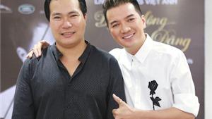 Đàm Vĩnh Hưng 'đòi' đổi cát-xê liveshow Việt Anh lấy một sáng tác mới