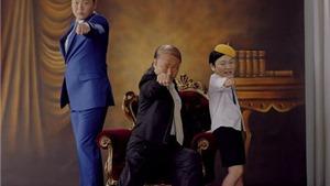 PSY lại tiếp tục thống trị YouTube
