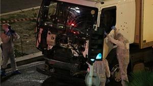 Lao xe tải vào đám đông - đòn khủng bố ngày càng được 'ưa dùng'