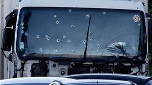 CẬP NHẬT vụ khủng bố ở Nice: Pháp CÔNG BỐ danh tính thủ phạm. Tuyên bố Quốc tang
