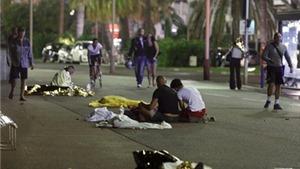 VIDEO khủng bố ở Nice, Pháp: Cảnh sát đã 'nhẵn mặt' kẻ thủ ác