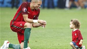 Từ EURO 2016 đến La Liga 2016-17: Pepe, già nhưng chất!