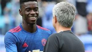 Mourinho hết lời ca ngợi tài năng trẻ chỉ đá... 10 phút trước Wigan