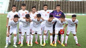 U16 Việt Nam 2016 có hay hơn U16 Việt Nam thời Văn Quyến?