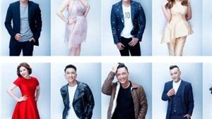 Top 10 và 'điểm chết' của Vietnam Idol