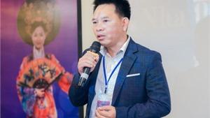 Ông Lê Xuân Thơm: Dùng nghệ thuật múa để giới thiệu Việt Nam