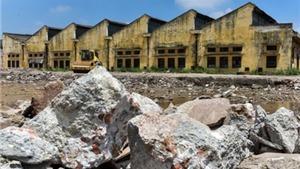 Bảo tàng công nghiệp - 'gà đẻ trứng vàng': Những 'nhà máy' của ký ức