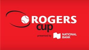Tennis ngày 22/7: Djokovic 'một mình một ngựa' tại Rogers Cup