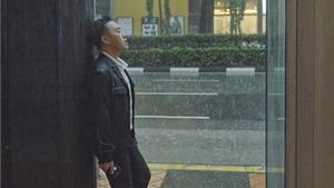 'Thánh mưa' Trung Quân cần bao nhiêu lít nước để 'Thả vào mưa'?