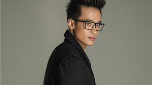 Hà Anh Tuấn khóc khi thu âm ca khúc nói về nạn khủng bố