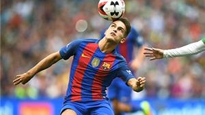 Denis Suarez sẽ tiễn Turan khỏi Camp Nou