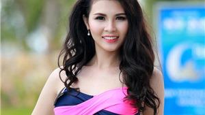 Vẻ đẹp nóng bỏng của Người đẹp Biển Nguyễn Thị Tuyết Anh