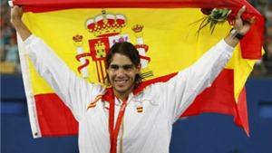 Tennis ngày 3/8: Rafael Nadal vẫn quyết đến Brazil, Hoàng Nam tăng 3 bậc ATP