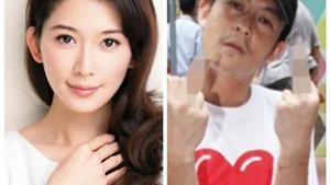 Lâm Chí Linh dọa lôi bố con Trần Quán Hy ra kiện
