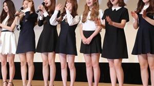 Mời các 'kiều nữ' K-pop vào doanh trại cai thuốc lá cho lính Hàn