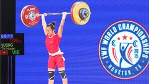 Chuyên gia Nguyễn Hồng Minh: 'Kỳ vọng huy chương Olympic ở môn cử tạ, bắn súng'