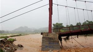 Thủ tướng yêu cầu nỗ lực cao nhất tìm kiếm những người còn đang mất tích do mưa lũ
