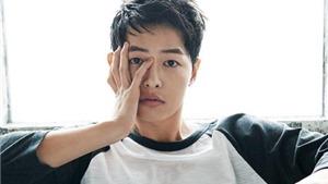 Căng thẳng Trung - Hàn, Song Joong Ki được 'cho không' 3,4 triệu USD