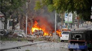 Thổ Nhĩ Kỳ: Đánh bom xe quân sự, 5 người chết