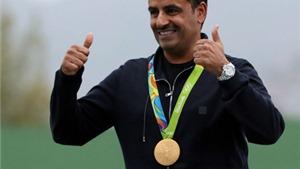 'Vận động viên tự do' đầu tiên trong lịch sử giành Huy chương vàng Olympic