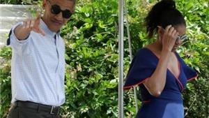 Nhà Trắng tiết lộ 5 cuốn sách 'kê đầu giường' của Tổng thống Obama mùa Hè này