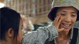 Xúc động MV mùa Vu Lan của 'Hoa hậu hài' Thu Trang