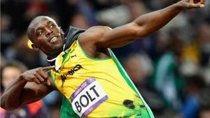 Usain Bolt hoàn toàn 'TRONG SẠCH' với 9 lần chạy 100m nhanh thế giới