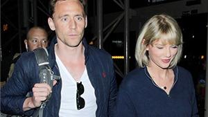 Taylor Swift từ chối lời cầu hôn của Tom Hiddleston