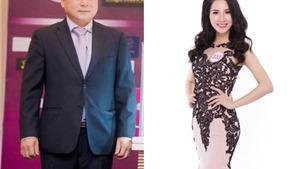 Máy cũng không phát hiện thí sinh Hoa hậu giải phẫu thẩm mỹ