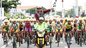 Nguyễn Thành Tâm lần thứ 2 thắng chặng