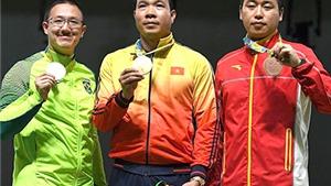 Thể thao Việt Nam: Thời cơ trước mắt, thách thức lâu dài