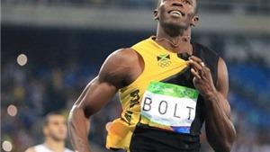 Tyson Gay: 'Không lời nào mô tả được những gì Usain Bolt đã làm'
